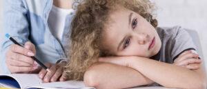 הפרעת קשב וריכוז ילדים